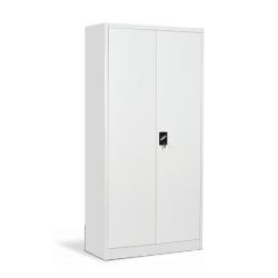 Метален шкаф за донументи 185 90 40см