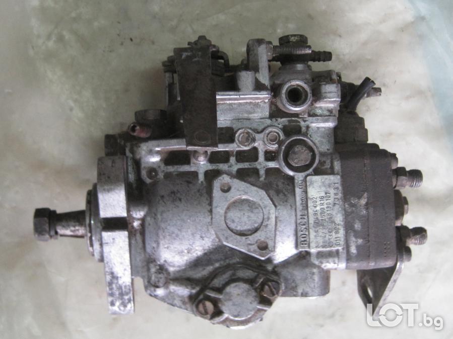 ГНП Горивна помпа 0460949002 Bosch за Фолцваген Голф 2 VW Golf T2 1,6