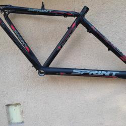 Продавам колела внос от Германия алуминиева рамка Apolon Elite Sprint