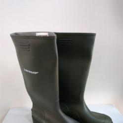 Високи ботуши Dunlop