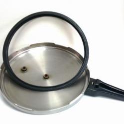 Уплътнител за капак на херметическа тенджера, V - образен