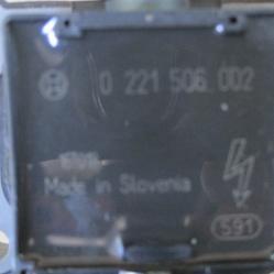 Запалителна бобина Bosch 0221506002 0221506444 Mercedes E Class W210