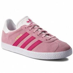Дамски спортни обувки Adidas Gazelle Розово