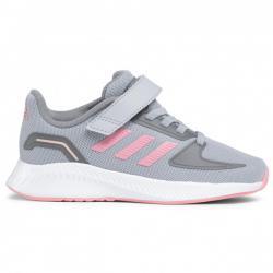 Намаление  Детски спортни обувки Adidas Runfalcon Сиво