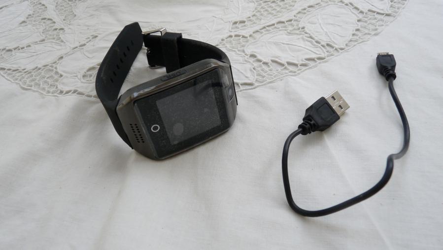 Смарт часовник С4-5015 с камера