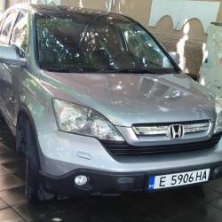Honda CR-V, 2008г., 220000 км, 15300 лв.