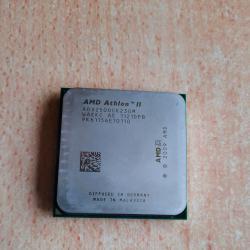 Процесор AMD Athlon II X2 250 - 3ghz, 2 Core, 64bit 100% Работи