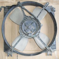 Вентилатор охлаждане Мазда 626 Mazda 626