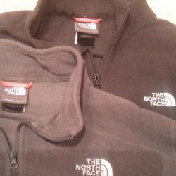 Полари the North Face L
