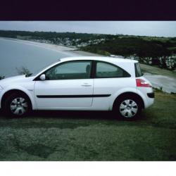 Renault Megane, 2004г., 330000 км