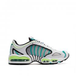 Намаление Мъжки спортни обувки Nike Air Max Tailwind Бяло Зелено