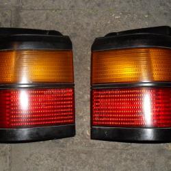 Стопове за Фолцваген Пасат 2 VW Pssat 2