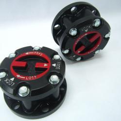 Главини 4x4 Ръчни manual hub хъб ръчно превкл. Опел Фронтера Frontera