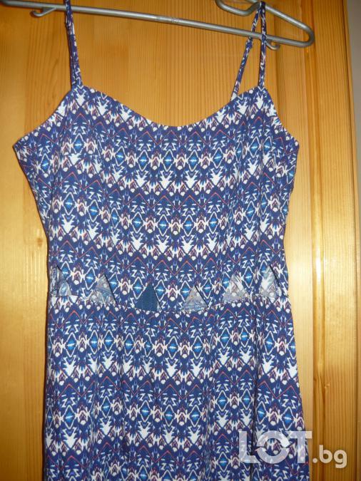 H&M  -  нови роклички от Англия
