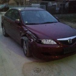 Mazda 6, 2004г., 221000 км, 250 лв.