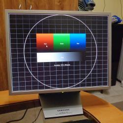 Монитор TFT Samsung Syncmaster 152x