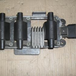 Запалителна бобина Bremi 078 905 104 Ауди Audi 2,4 2,8i