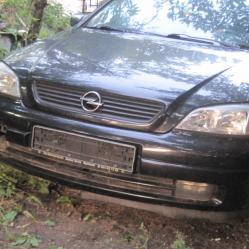 Opel Astra, 2000г., 188000 км, 787 лв.