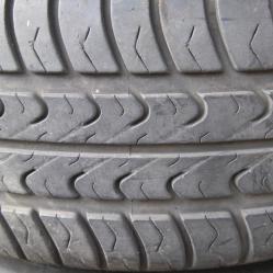 Резервна гума Debica 175 70r13 с джанта за Рено 19 Клио