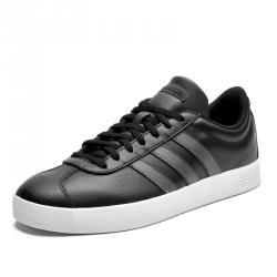 Мъжки спортни обувки Adidas VL Court Черно