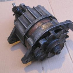 Динамо с вакуум помпа 0120488012 Bosch Opel Frontera A 2,3 td