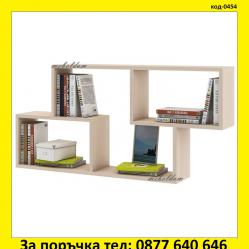 Етажерка за стена, полица, етажерки код-0454