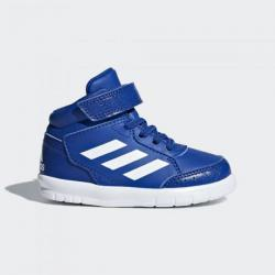 Намалени  Бебешки спортни обувки Adidas Alta Sport Сини