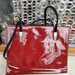 Чанта на известната унгарска фирма Gabor