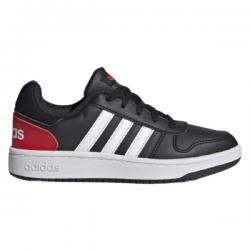 Намаление  Спортни обувки Adidas Hoops Черно