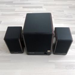 Аудио система Microlab Fc330 - 2.1