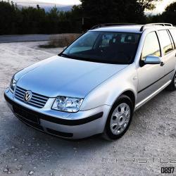 Volkswagen Bora, 2001г., 220000 км