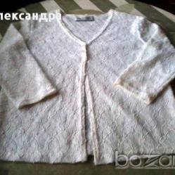 Лятна жилетчица блузка
