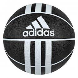 Намаление  Топка за баскетбол Adidas Черна