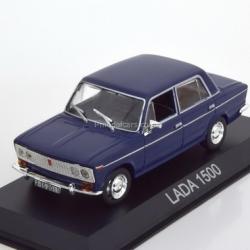 Моделче на Лада 1500, ВАЗ 2103, в мащаб 1 43