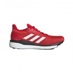 Намаление  Спортни обувки Adidas Solar Drive Boost Червено