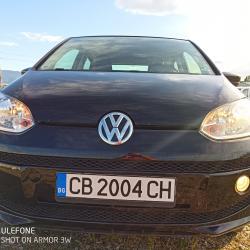 Volkswagen Lupo, 2013г., 196666 км, 9200 лв.