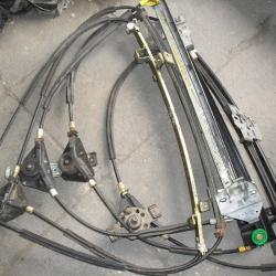 Стъклоповдигащи машинки за Голф 2 Golf 2