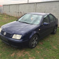 Volkswagen Bora, 1998г., 180000 км, 2990 лв.