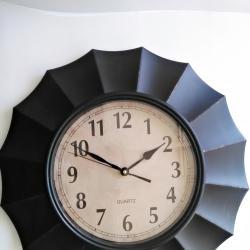 стенен часовник885