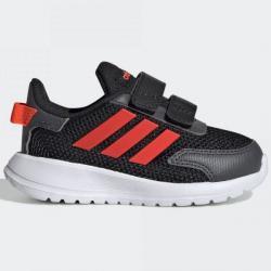 Намаление  Бебешки спортни обувки Adidas Tensaur RUN Черно Червено