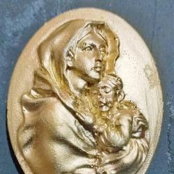 икони дева мария с младенеца