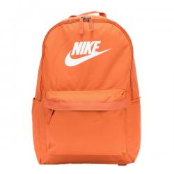 Намаление  Раница Nike Heritage Оранжева
