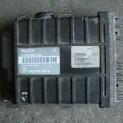 Компютър Bosch 0 280 000 739 за Пасат Голф Толедо VW Passat Golf Seat