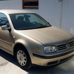 Volkswagen Golf, 2000г., 210000 км, 2290 лв.