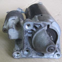 Стартер Bosch 0 986 016 400 Рено Лагуна Клио R19 Laguna Clio