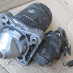 Стартер Magneti Marelli 63103002 Фиат Мареа 1,6 Fiat Bravo 1,6 16v