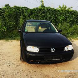 Volkswagen Golf, 1999г., 160000 км, 2090 лв.