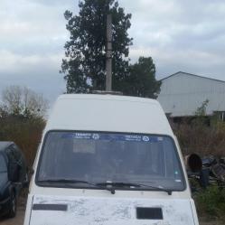 Бус Renault Trafic 2.1тд на части