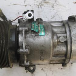 Компресор Jpb101230 Sanden Sd7v16 Климатик Ровер 200 Rover 25 45
