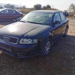 Audi A4, 2002г., 177550 км, 168 лв.